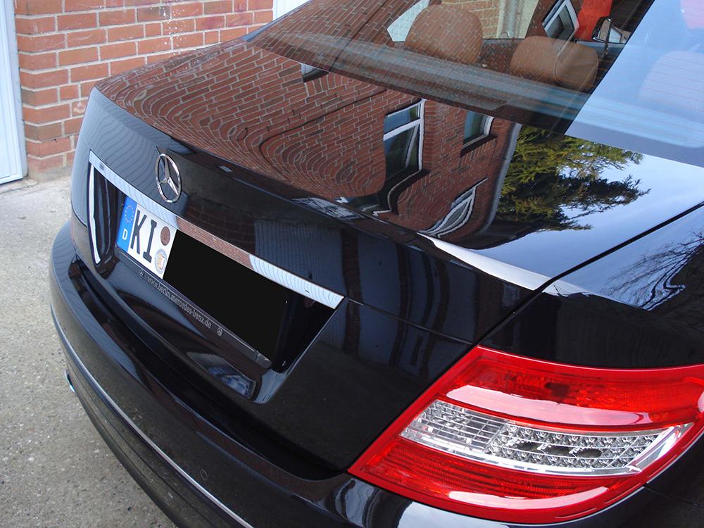 Fahrzeugaufbereitung Kiel Auto Polieren